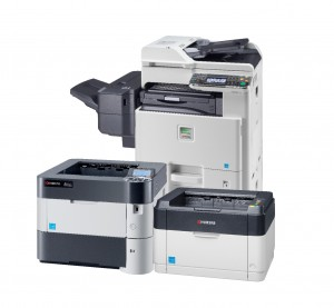 Kyocera Printers Perth